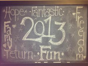 chalkboard resolution
