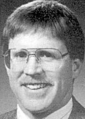 Steve Lynn, Ames Trib