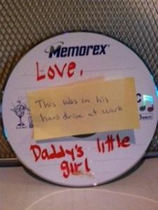 CD Memory