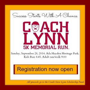 coach lynn run