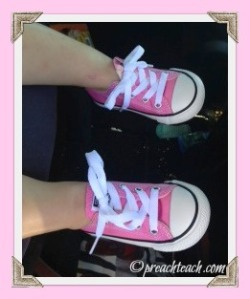 converse baby girl shoes