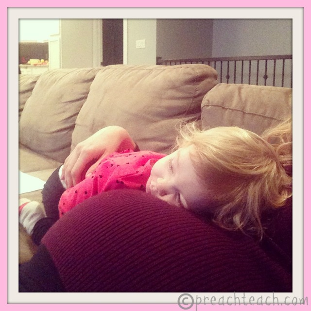 baby-sleeping-on-baby-bump