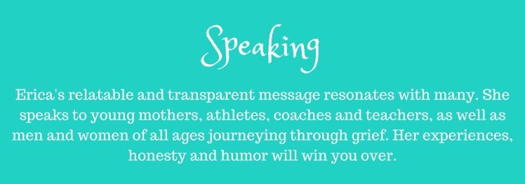 Speaking PreachTeach