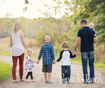 i-pray-for-my-children